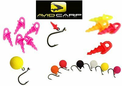 Avid Carp Bait Screws