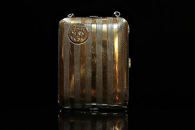 Antique Original Perfect Silver Gold For Lady Purse