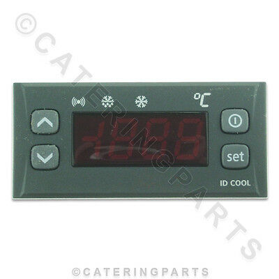 Eliwell Id Cool Universal Digital Control Refrigeration Controller Thermostat