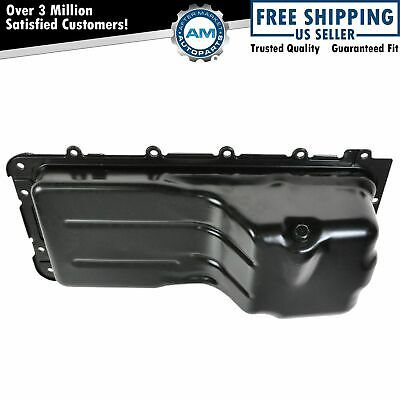 Dorman Engine Oil Pan for 92-02 Town Car Crown Victoria 4.6L V8