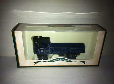 Lledo Days Gone SENTINEL STEAM WAGON WESTMORE Diecast MIB, 2010