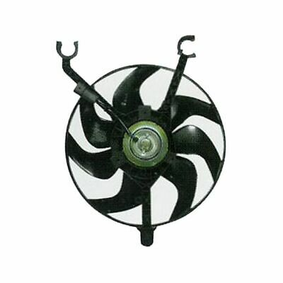 Replacement AC Condenser Fan Assembly For Kia Sportage