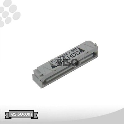 398291-001 HP SAS to SATA Workstation Hard Drive Converter Adapter Connector