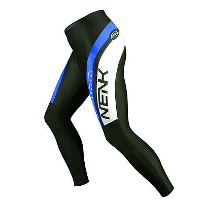 AU-SOBIKE NENK Cycling Mens Tights Padded Bicycle Bike Long Pants -Cooree New
