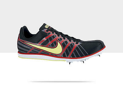 info for 0ea60 48fd3 NEW Nike Zoom Rival D Unisex Track Shoes- Size 12 mens