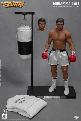 Storm Collectibles 1/6 Scale Figure - The Greatest: Muhammad Ali [PRE-ORDER]