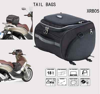 motorcycle Backpack LUGGAGE SADDLE Mailbox bag Tank Bag SADDLEbags M STYLE