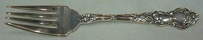 Meadow Rose by Wallace Sterling Silver Salad Fork 6 1/8""