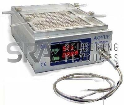 Aoyue 853A++ Programmable Quartz Preheating Station