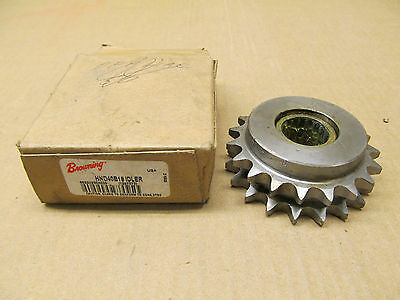 1 Nib Browning Hnd40B19 Sprocket Idler