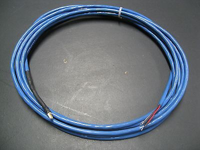 Cable, Cambion End, 10'; 760M 201 X 10