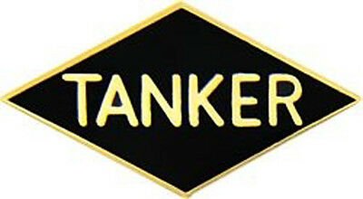 United States Army Tanker Pin #90-15130
