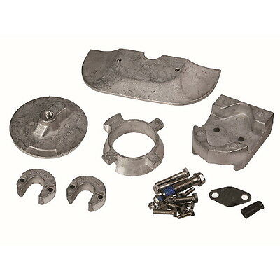 888756Q03 Mercruiser Alpha One Generation 2 Aluminum Anode Kit