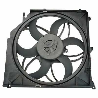 Radiator Cooling Fan Assembly for 04-10 BMW E83 X3
