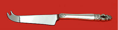 Sovereign Hispana by Gorham Sterling Silver Cheese Knife w/Pick Custom Made HHWS
