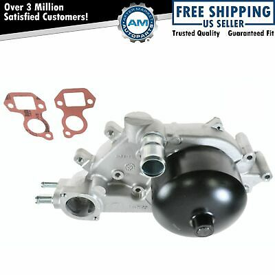 Water Pump for Firebird GTO Trans Am Chevy Camaro Corvette