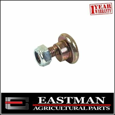 Blade Bolt & Nut to suit Vicon & New Holland Hay Mower