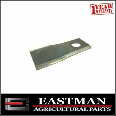 Hay Mower Blade to suit Kuhn FC200 FC202 FC240P FC250 FC300 GMD400 GMD500 GMD600