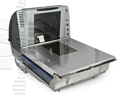 LOT OF 10 NCR RealScan 78 Full-Size Scanner/Scales, 7878-2000, EAS