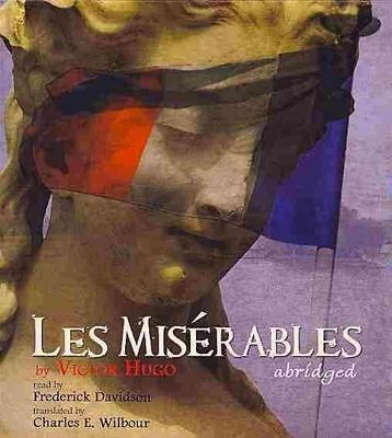 Les Miserables by Victor Hugo Compact Disc Book (English)