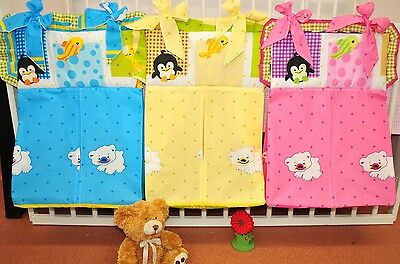 Nappy Stacker/ Nappy Bag/ Cot/Cotbed/Crib/ Baby design