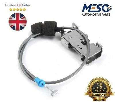 Rear Door Lower Latch Lock Cable Ford Transit Mk6 Mk7 2000-2014 Left Hand Near