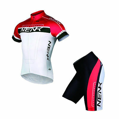 SOBIKE Cycling Suits Cycling Short Sleeve Short Shirt Racing Shorts Jersey