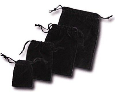 c9ebd1b6cb11 VELVET LUXURY GIFT bags Drawstring Jewelry Bags Jewelry Pouches Wholesale  12~144
