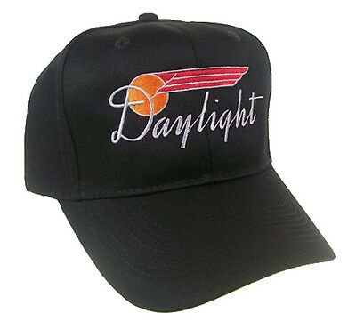 Southern Pacific Daylight Embroidered Cap Hat #40-0001