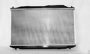 2006-2010 Honda Civic Sedan Radiator 1.8L L4 A/MT New