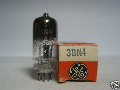 3Bn4 Tube. Mixed Brands. Nos / Nib. Rc58.