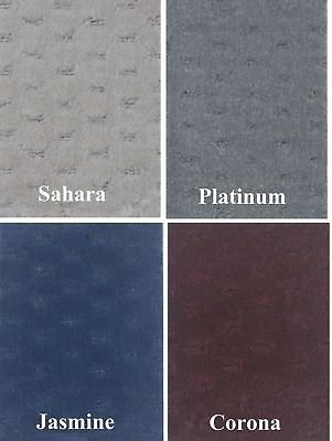 28 Oz Patterned Boat Carpet Color Of Your Choice!