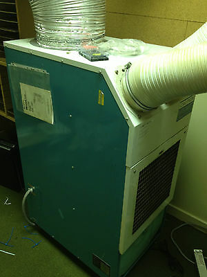 Denso Portable Cooling System Model 20HFU