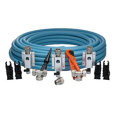 """RapidAir 3/4"""" MaxLine Master Kit M7500  **ABTM - Over 30 Years in Business**"""