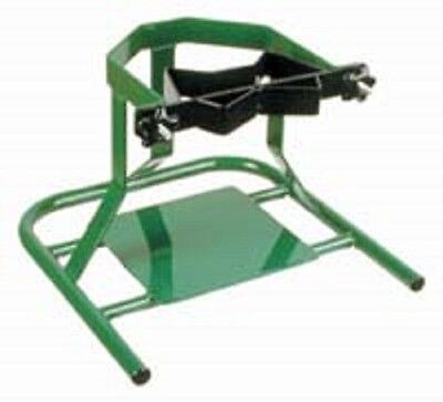 Oxygen Tank Stand- Single H, M, M60 or T Tank