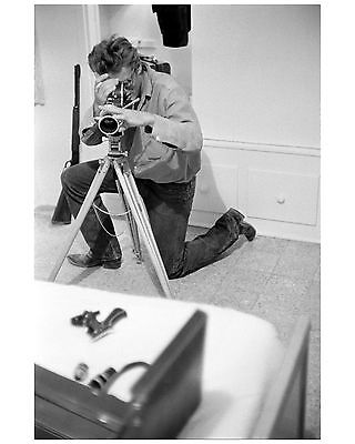 JAMES DEAN  8x10 photo from archival negative