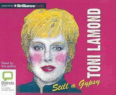 Still a Gypsy by Toni Lamond Compact Disc Book (English)