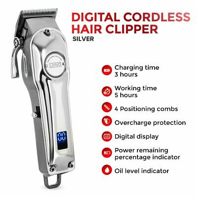 New 10Pc Professional Pet Dog Grooming Kit Animal Hair Trimmer Clipper
