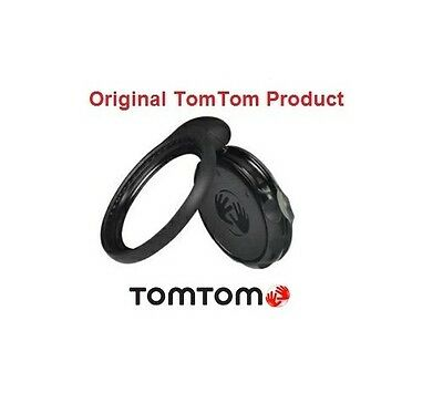 Tomtom/tom Tom One Xl/xl/xxl Iqr Easy Port Zusatz Auto/car Kfz Halterung Wow Hot
