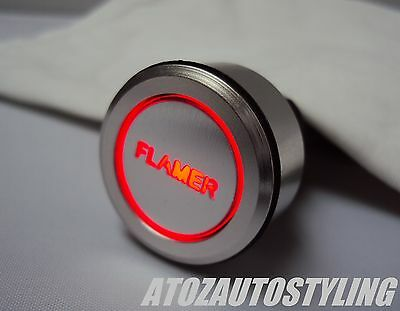 Push Button FLAMER FIRE SPARK Switch Savage Latching <<NEW>>