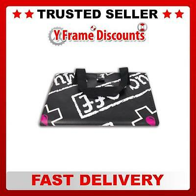 Muc Off Foldable Bike Cycle Turbo Trainer Cleaning Mat 700mm x 2090mm