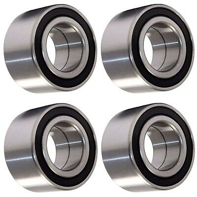 Front & Rear Wheel Bearings for Can-Am Outlander 800 800R 850 1000 1000R MAX