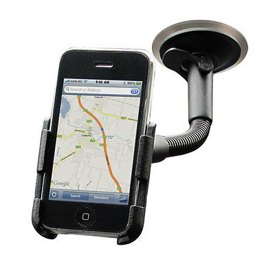 Cygnett Dashview Windscreen Car Mount/Holder for iPhone 4S/4/3GS/3G NEW