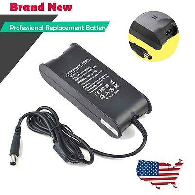 AC Adapter Laptop Charger Supply 90W 19.5V 4.62A For Dell Inspiron N4010 E1405