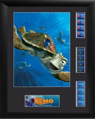 Finding Nemo Series 1 Mounted Triple Filmcell