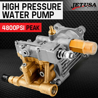 NEW Submersible Bore Water Pump 3.0 HP Deep Well Irrigation Stainless Steel 240V