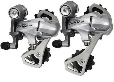Shimano Tiagra 4600 10 Speed Rear Derailleur All Sizes
