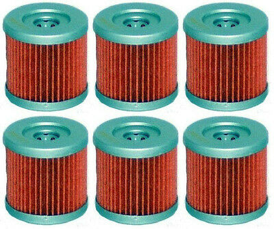 DRZ 400 DR-Z400 DR-Z400E DR-Z400S DR-Z400SM KLX400R KLX400SR Oil Filter Filters
