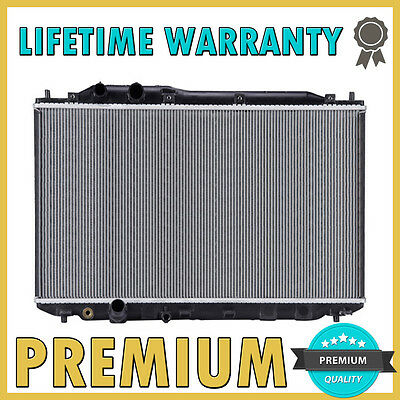 Brand New Premium Radiator for 06-11 Honda Civic Coupe Sedan 1.8 CSX 2.0