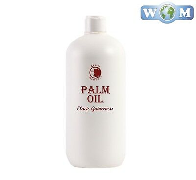 Palm Carrier Oil - 100% Pure - 1kg (OV1KPALM)